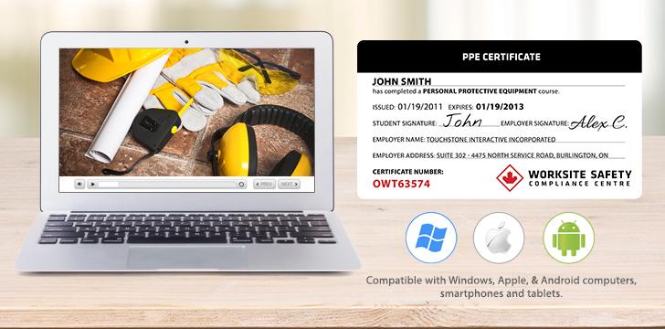 PPE-Slide